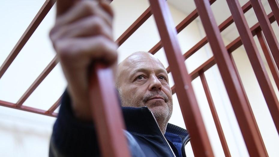 В Петербурге освобождён и снова задержан бизнесмен Сабадаш