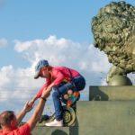 В Петербурге открыли круглосуточную службу помощи отцам