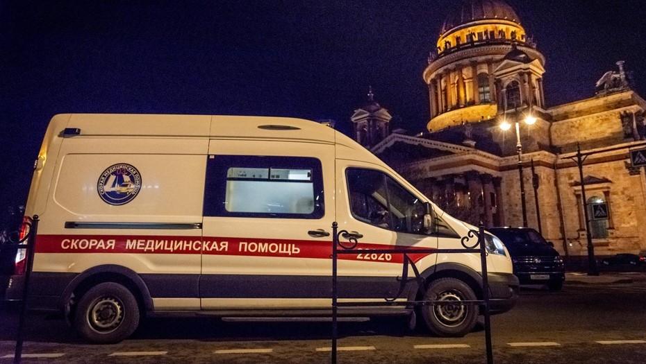 В Петербурге впервые за месяц в пятницу умерли меньше 70 человек