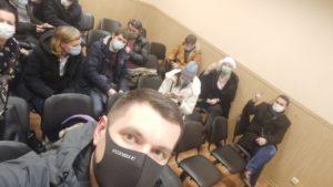 В Петербурге задержали 13 муниципальных депутатов
