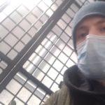 В Пулково задержали летевшего встречать Навального журналиста