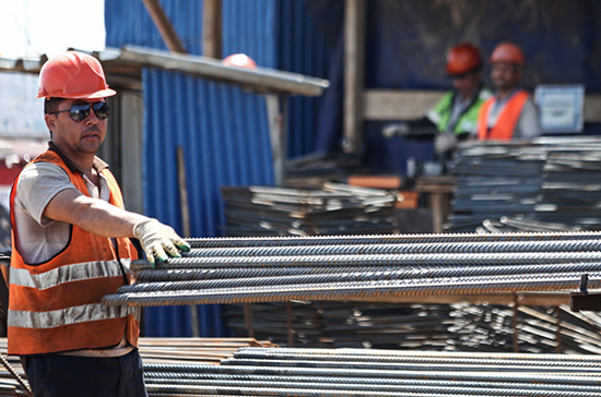 В регионах введут новый порядок назначения глав служб строительного надзора