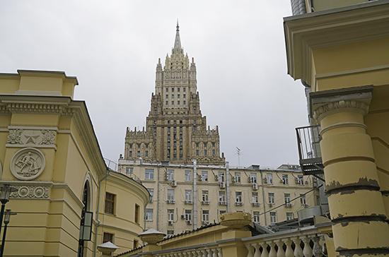 В России высоко оценили результаты саммита арабских стран в Саудовской Аравии