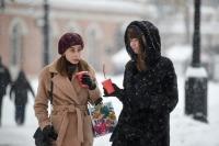 В России за сутки более 27 тыс человек заразились COVID-19