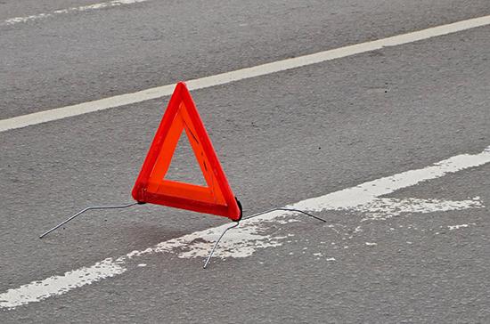 В Самарской области в ДТП с микроавтобусом погибли 10 человек