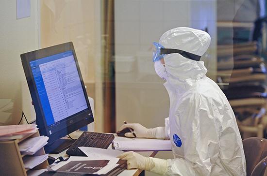 В США еще 160 тыс человек заразились COVID-19