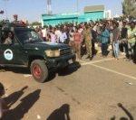 В Судане в ходе вооруженных столкновений погибли 129 человек