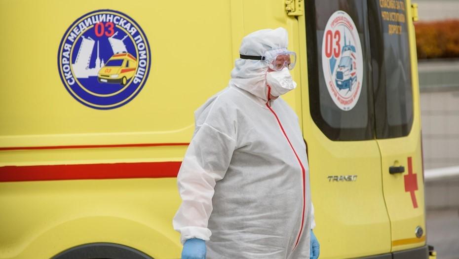 В Вологодской области число умерших от COVID-19 превысило 500 человек
