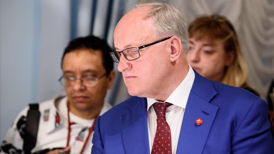 Вице-губернатора Петербурга назначат директором Петропавловской крепости