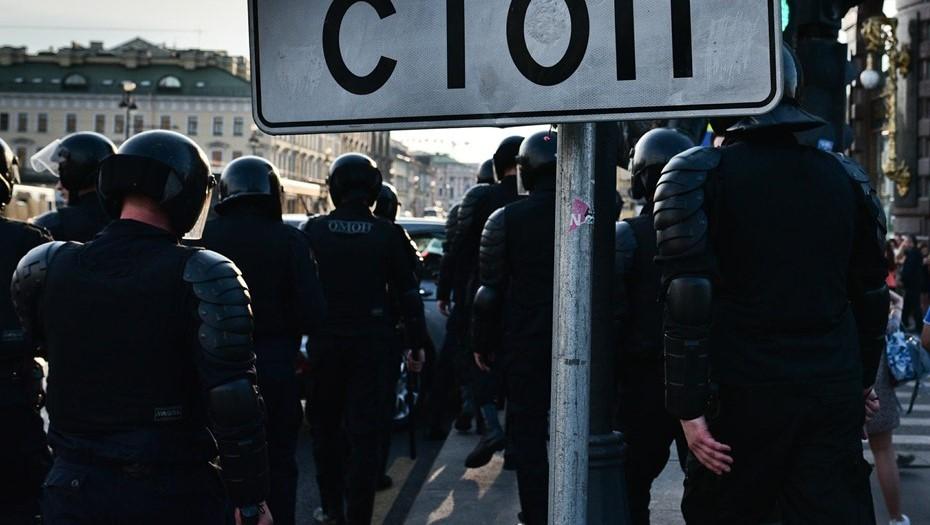 Власти Сыктывкара отказались согласовывать шествие оппозиции 31 января