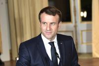 Во Франции ужесточили меры по COVID-19
