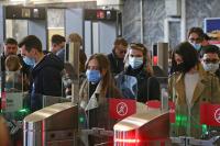 ВОЗ: второй год пандемии может оказаться более тяжёлым