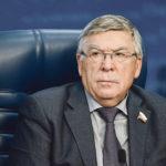 Возможность россиян обращаться в госорганы лично нужно сохранить, считает Рязанский