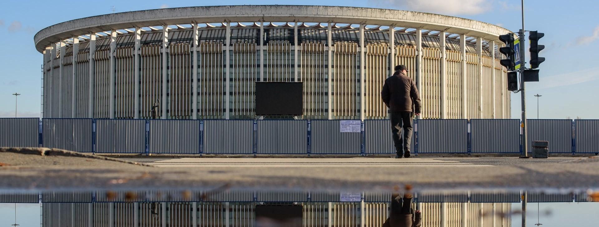Зримые последствия демократии: главные архитектурные конкурсы года в Петербурге
