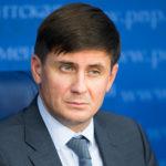 Деньгин в ПА ОБСЕ призвал IT-компании и соцсети соблюдать национальные законы