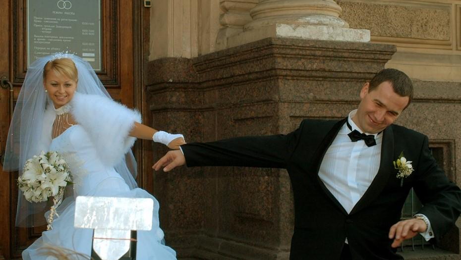 Договорённость на берегу: РПЦ поддержала брачные контракты
