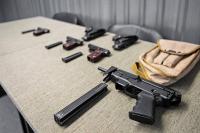 ФСБ накрыла 28 подпольных оружейных мастерских