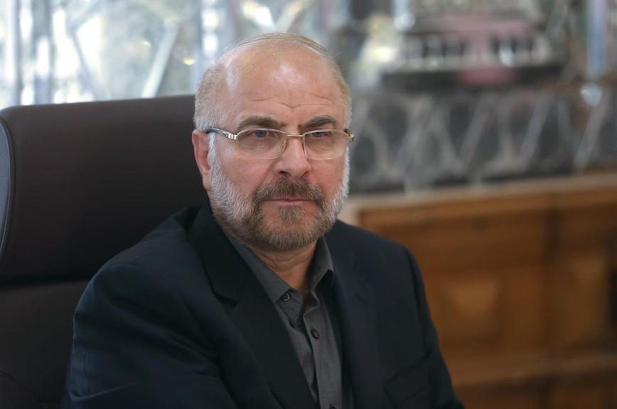 Галибаф: Россия и Иран планируют укреплять отношения в экономике и науке
