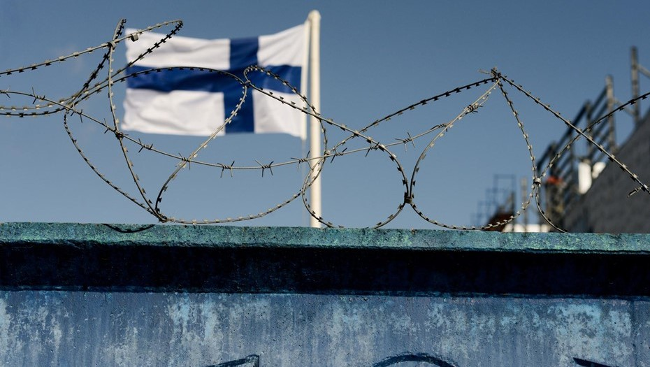 Глава МИД Финляндии встретится с Лавровым в Петербурге