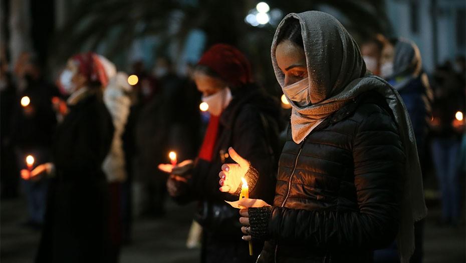 Год со смертоносным вирусом: кого из знаменитостей потерял Петербург