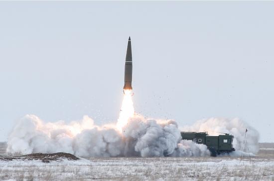 Эксперт рассказал о выгоде «экстренного» продления СНВ-3 для России