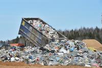 Кабмин не поддержал проект строительства мусоросжигательных заводов