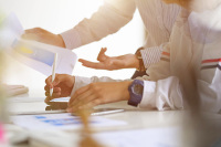 Кабмин утвердил распоряжение о создании рабочей группы по вопросам управления данными