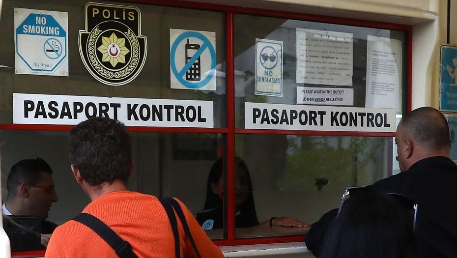 Кипр отказал россиянам во въезде с 1 марта