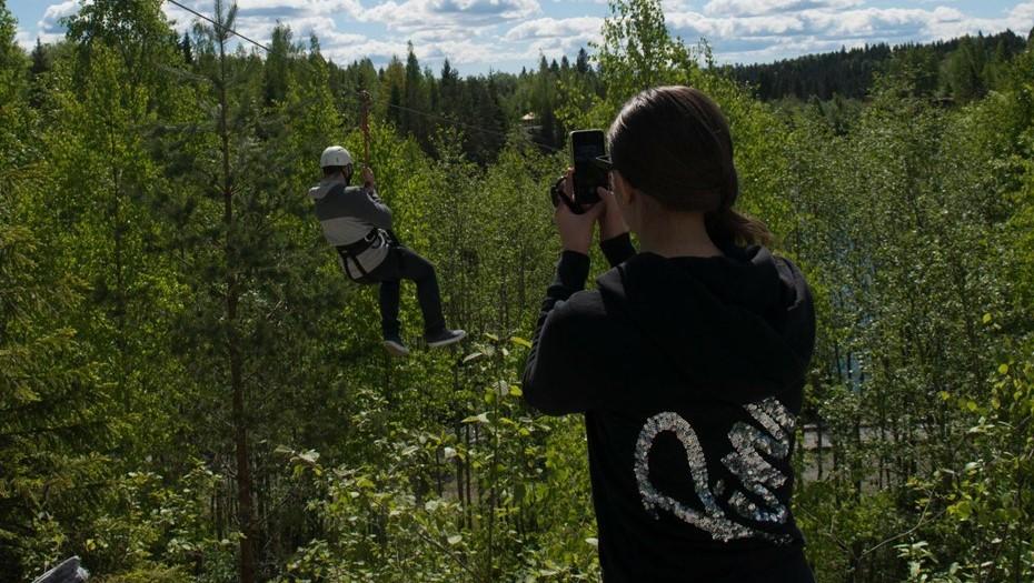 Коми и Карелия примут блогеров-миллионников для пиара регионов
