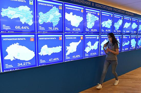 Комитет Госдумы одобрил доработанный законопроект о блокировке онлайн-агитаций
