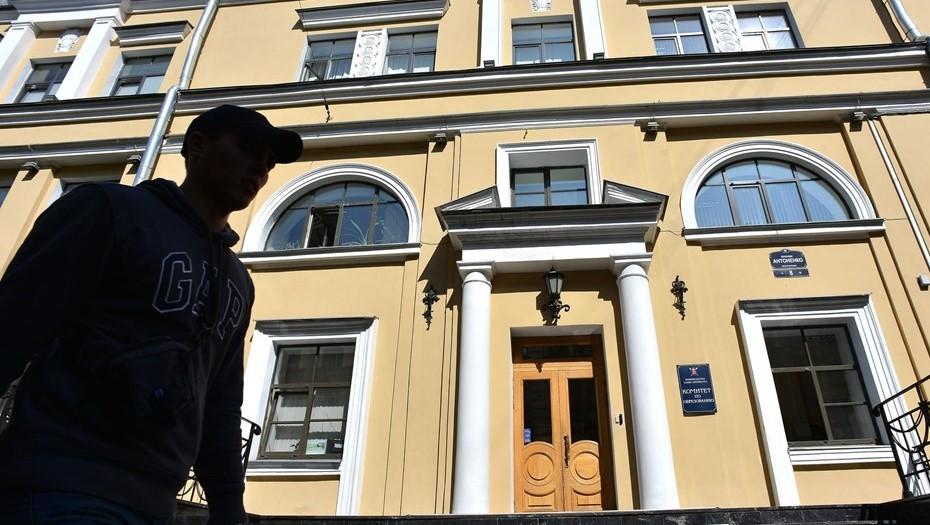 Комитет по образованию Петербурга может возглавить чиновница из Колпино