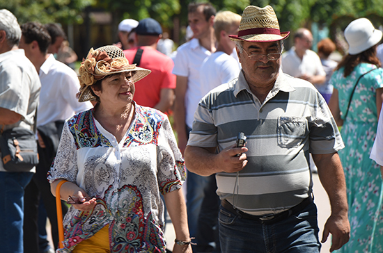 Муниципалитетам хотят дать возможность разрабатывать туристические маршруты