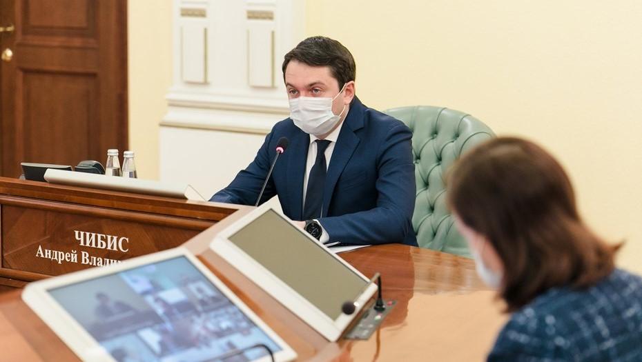 """Мурманские власти готовятся снять """"целый набор"""" COVID-ограничений"""