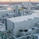 На ЛАЭС запустились последний этап тестирования шестого энергоблока