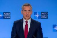 На Украине объяснили разрешение авиации НАТО летать над Крымом