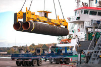 Немецкий дипломат предложил три сценария для завершения «Северного потока — 2»