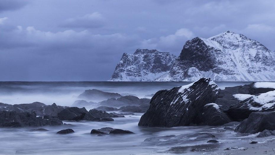 Петербургские учёные получили 126 млн рублей на создание телекамеры для Арктики