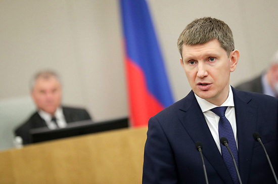 Решетников 9 февраля расскажет в Госдуме о ситуации с ценами на продукты