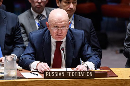 Россия обвинила Германию и Францию в соучастии в преступлениях в Донбассе
