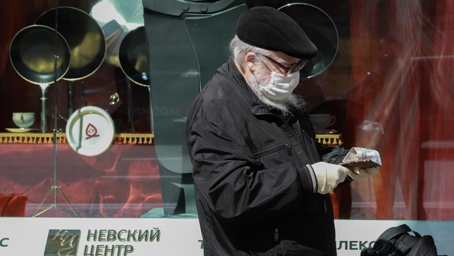 Симоньян призвала россиян не жаловаться на низкие пенсии