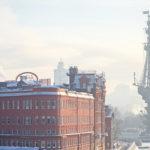 Синоптик предупредил москвичей о приближении арктических холодов