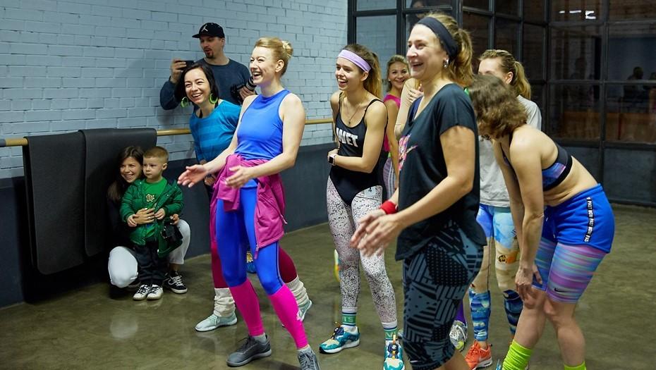 Спорт без границ: как карантин повлиял на рост популярности кроссфита?