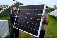 Стоимость ветряной электроэнергии должна сравняться с традиционной к 2036 году