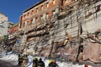 Трое пострадавших после ЧП на фабрике в Норильске находятся в тяжелом состоянии