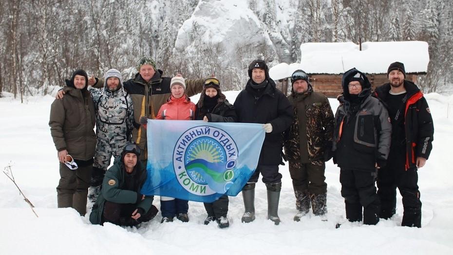 Туристы из Коми не смогли добраться до перевала Дятлова