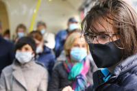 В 13 регионах России зафиксировали превышение порога заболеваемости ОРВИ