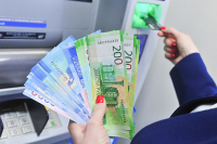 В Центробанке высказались против длительной блокировки счетов для борьбы с мошенниками