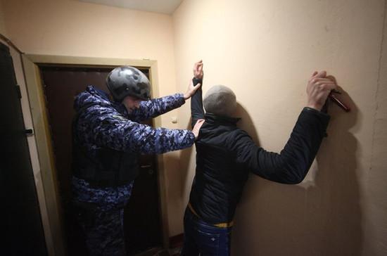 В Дагестане раскрыли террористическую ячейку