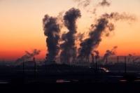 В кабмине поддержали проект об ограничении выбросов парниковых газов