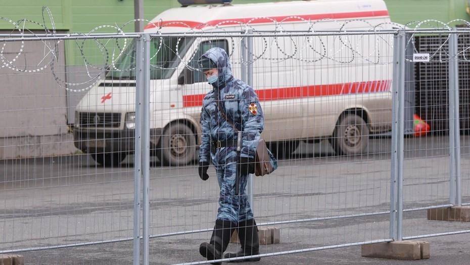 В Карелии массовые мероприятия оставили под запретом до 15 марта